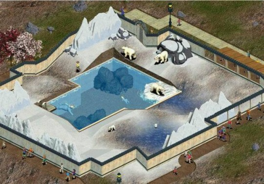 Zoo Tycoon: Marine Mania cheat
