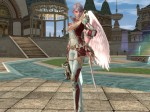 Lineage II The Chaotic Throne : The Kamael