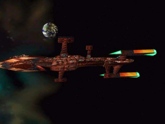 Star Trek: Starfleet Command Volume II: Empires at War