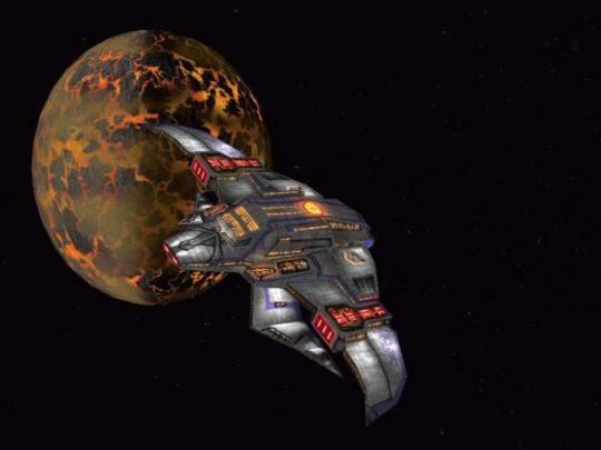 Star Trek: Starfleet Command Volume II: Empires at War