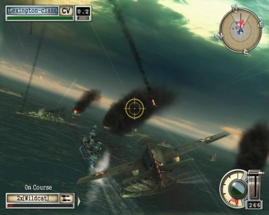 Hamarosan érkezik a Battlestations: Midway