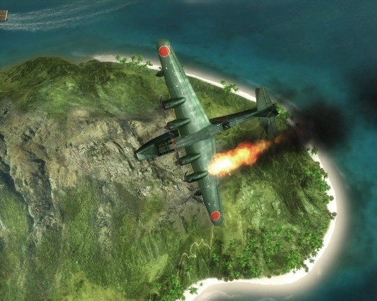 Battlestations: Midway képek