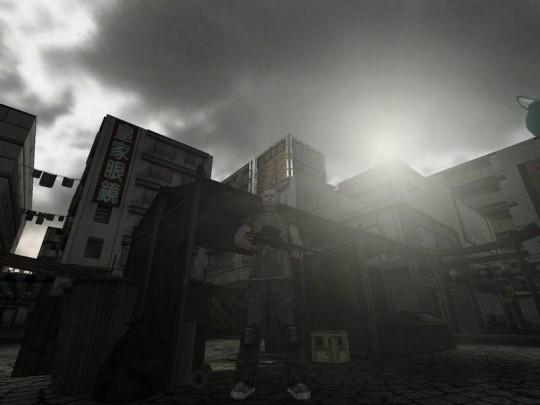 Európai Devastation weblap