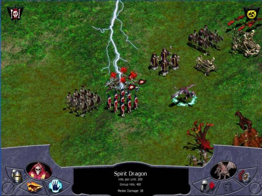 További Warlords IV infók