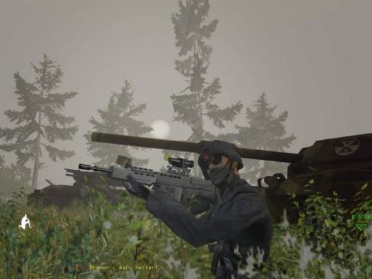 Söldner: Secret Wars