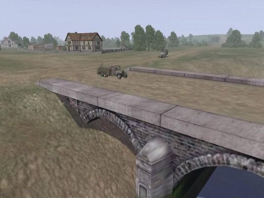 World War II: RTS