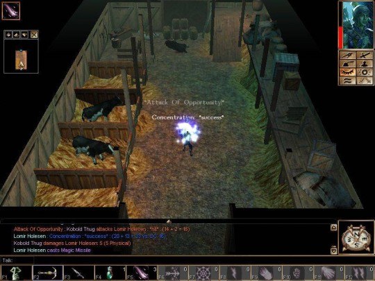 Neverwinter Nights: Shadows of Undrentide patch (1.64 patch)