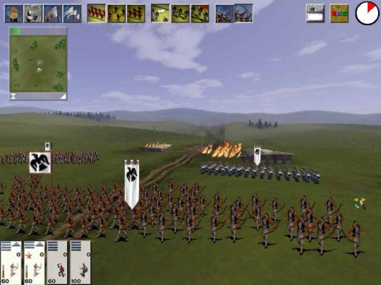 Medieval: Total War: Viking Invasion