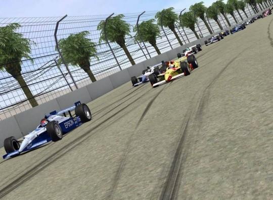 IndyCar Series képek és infók