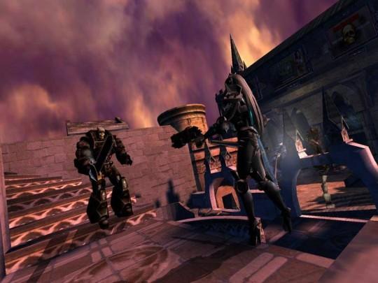 Poszt-apokaliptikus akciójáték a Konamitól