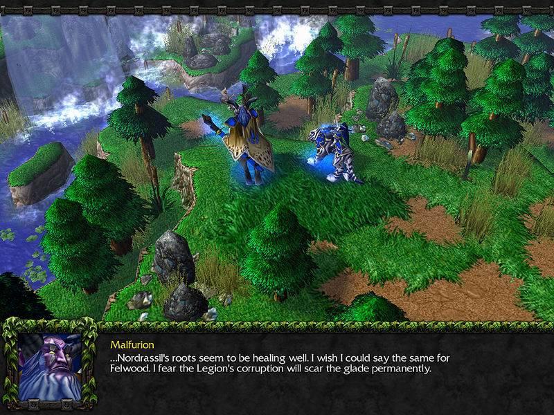 Warcraft iii - reign of chaos (nztorrent) torrent download