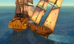 A Sony Online-nál a Pirates of the Burning Sea