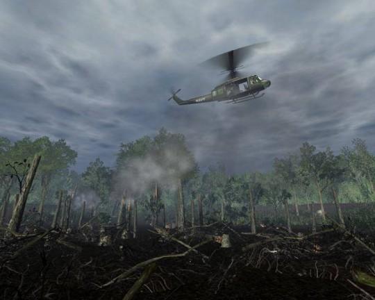 Men of Valor: The Vietnam War