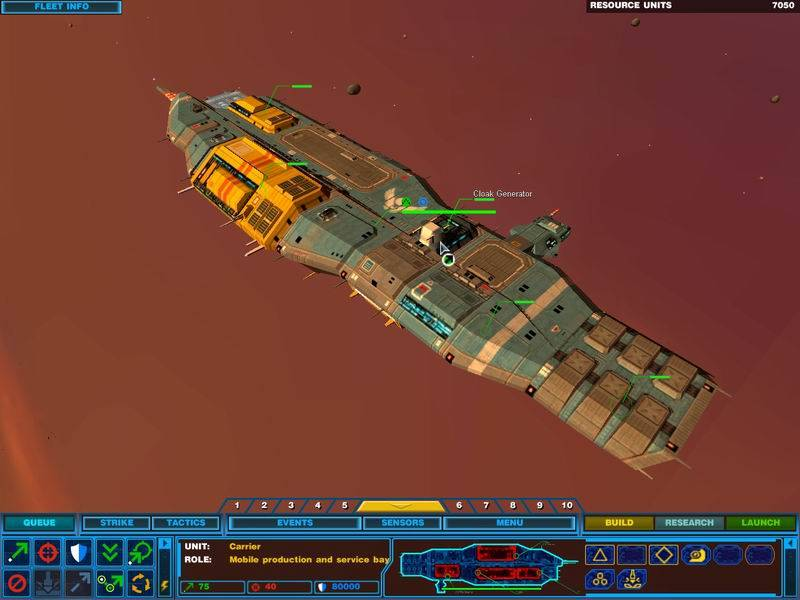 Wrenchis — Homeworld 2 patch 1 1 nocd