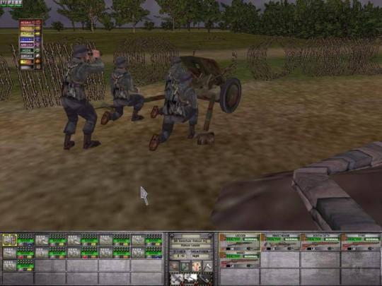 Squad Assault: West Front
