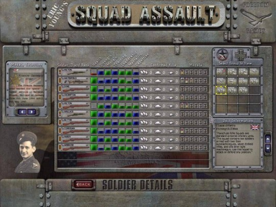 Squad Assault: West Front
