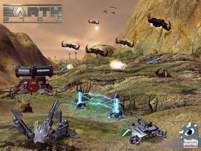 Игре earth 2160 Rust новости игрой в серии является earth. .