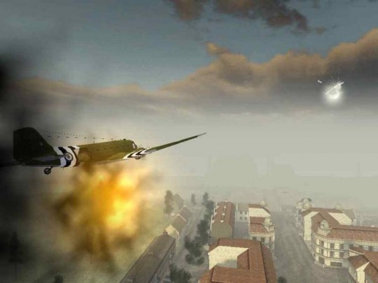 Battlefield 1942: Secret Weapons of WWII