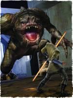 Jedi Academy rajzok