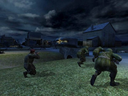 Call of Duty képek