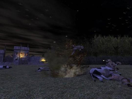 Első Call of Duty kép