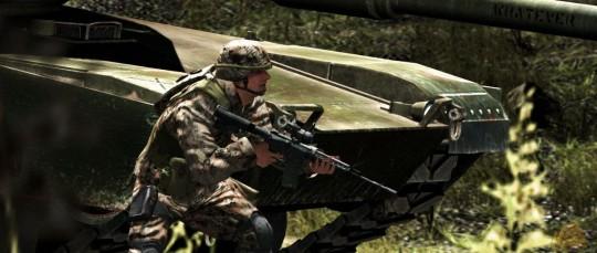 Operation Flashpoint 2 - új név, képek, videó