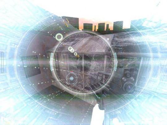 Trinity E3-as képek