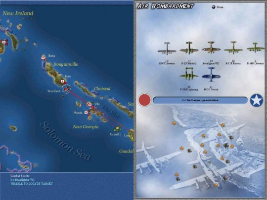 Uncommon Valour: Campaign for the South Pacific