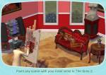 Új The Sims 2 képek