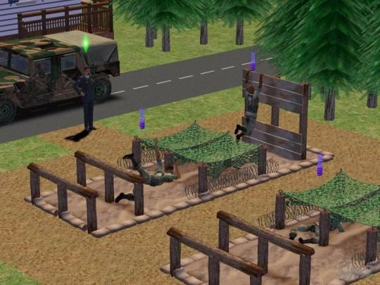Még több Sims 2 kép