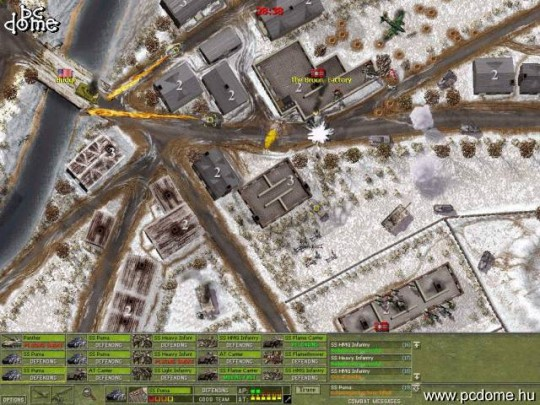 Close Combat IV: Battle of Bulge