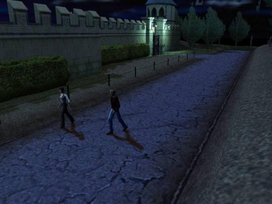 Új Broken Sword képek