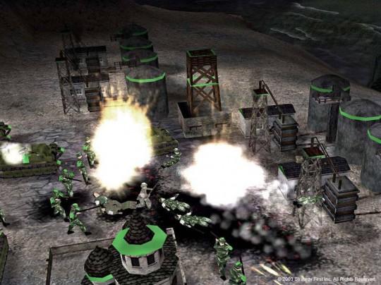 War Times E3-as képek