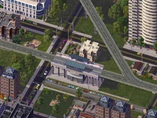 SimCity 4 Rush Hour cheat