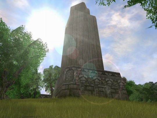 Middle-Earth Online infók, képek