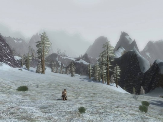 Lord of the Rings Online: Shadows of Angmar képek