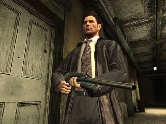 Max Payne 2: The Fall of Max Payne cheat