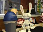 Sam & Max: Season 1 - Episode 1: Culture Shock végigjátszás