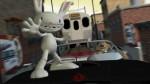 Sam & Max: Penal Zone demo