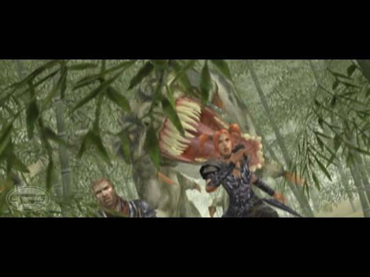 Dungeon Siege II weblap