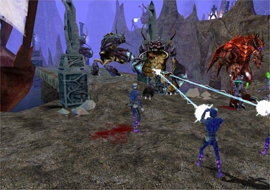 Neverwinter Nights: Hordes of the Underdark patch (1.64 patch)