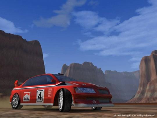 Xpand Rally képek