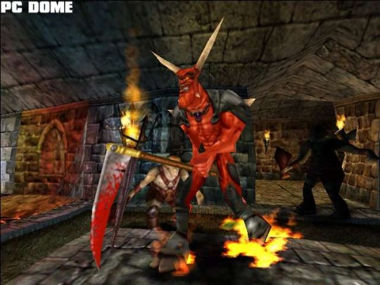 Dungeon Keeper 2 cheat