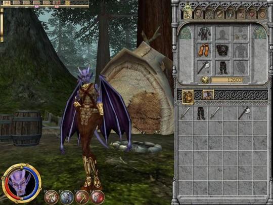 Ultima X: Odyssey képek