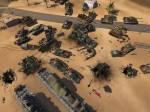 Afrika Korps vs Desert Rats képek