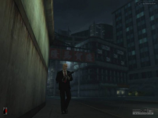 Hitman: Contracts cheat