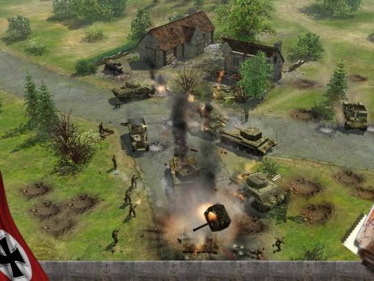 Wwii másodlagos látvány. Call of Duty: Infinite Warfare teszt