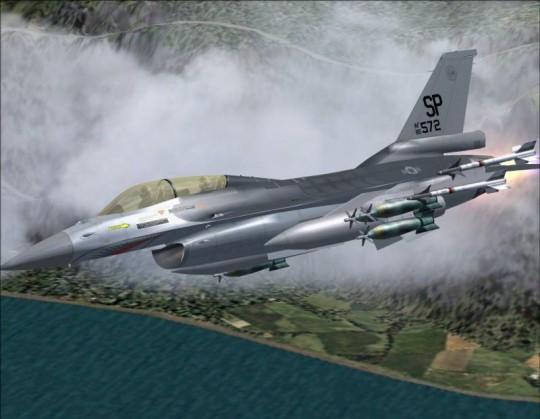 FS Falcon 2004