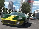 Készül a TOCA Race Driver 2