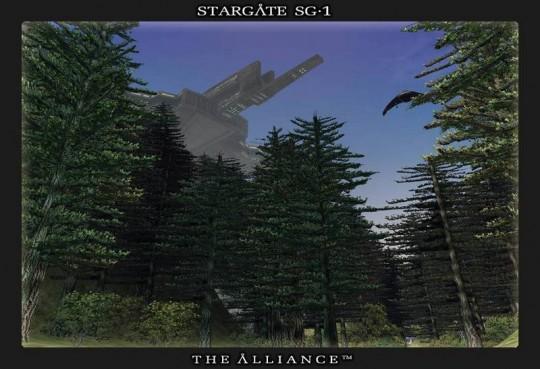 Stargate SG-1 képek